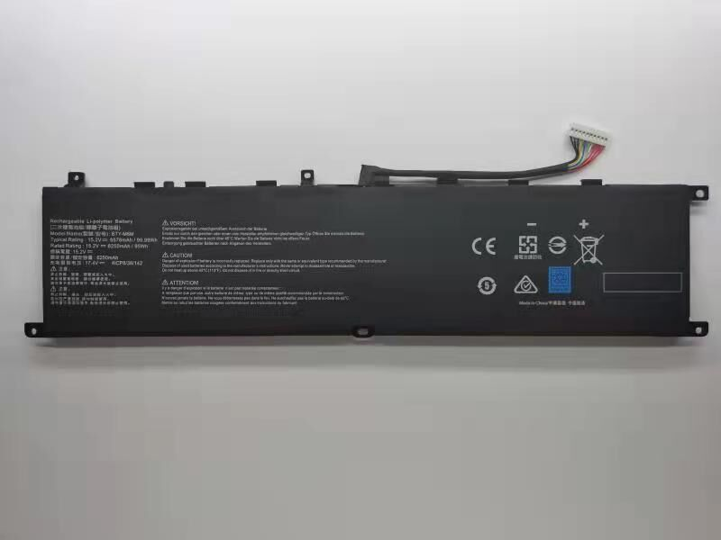 BTY-M6M