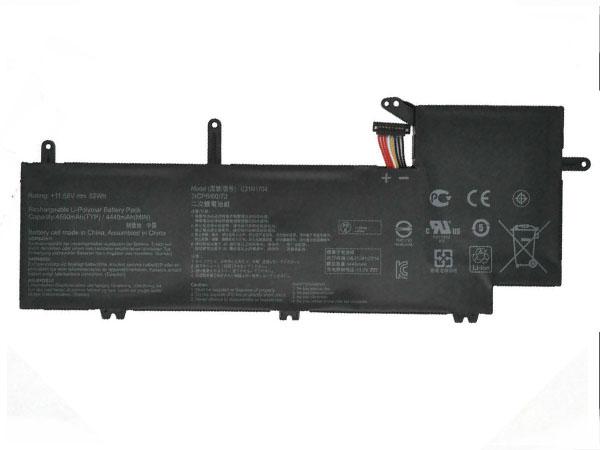 ASUS C31N1704 laptop batterien