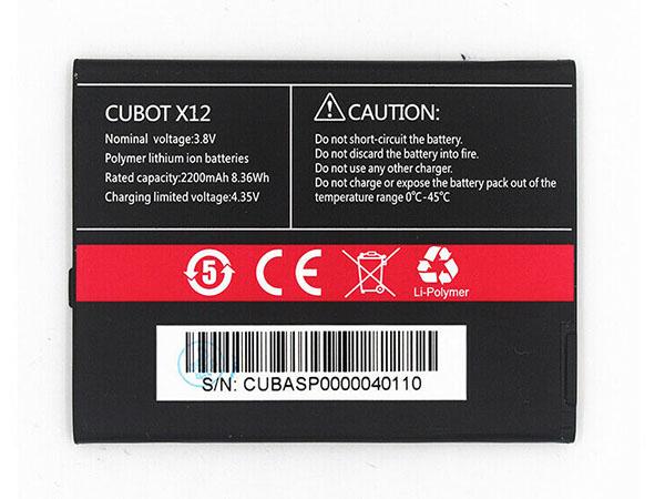 CUBX12