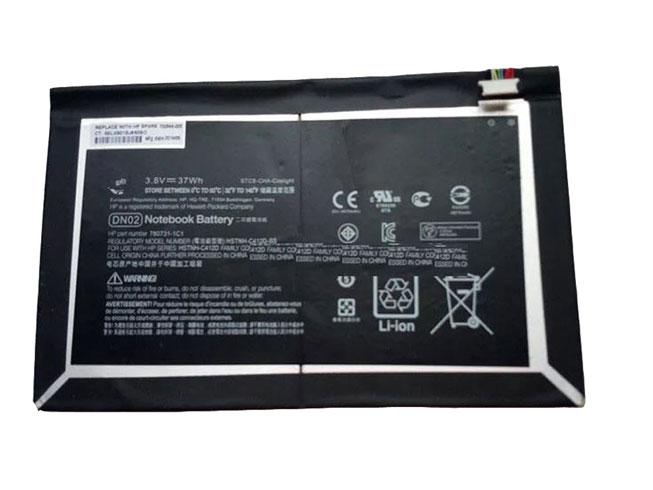 HP DN02 tablet batterien