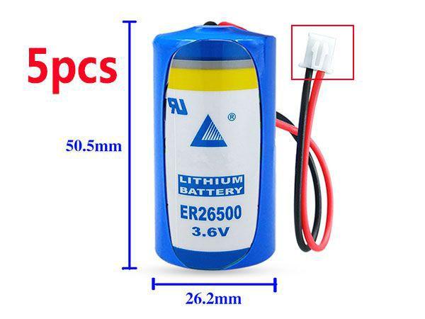 ER26500_1-5PCS