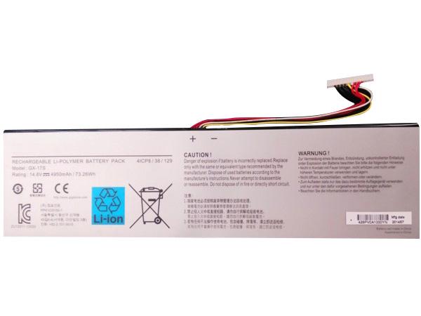GX-17S