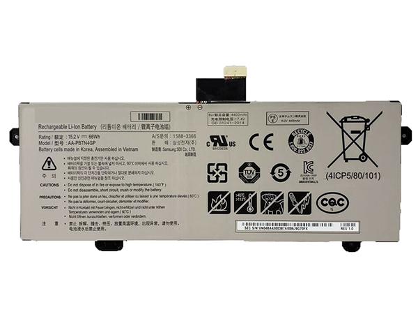 Samsung AA-PBTN4GP laptop batterien