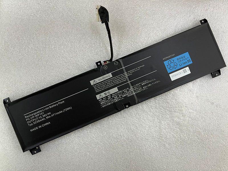 PC-VP-WP151