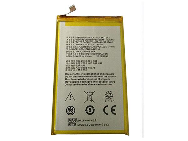 ZTE Li3949t44p8h945754 Smartphone