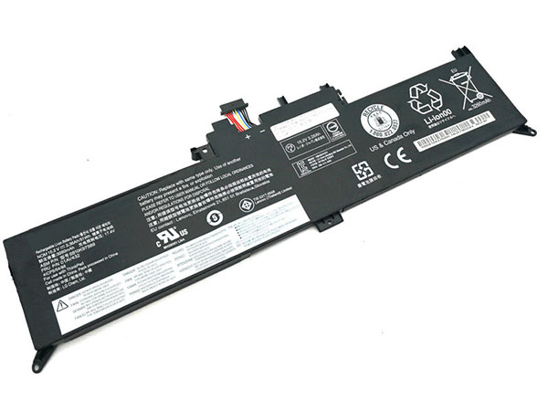 Lenovo 01AV432 laptop batterien