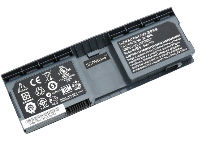 FUJITSU SQU-810 laptop batterien