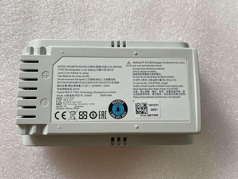 VCA-SBT90E