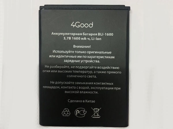 4Good BLI-1600 Smartphone