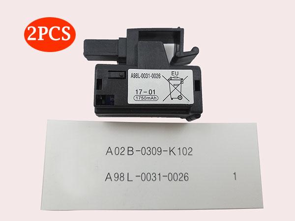 A98L-0031-0026-2PCS