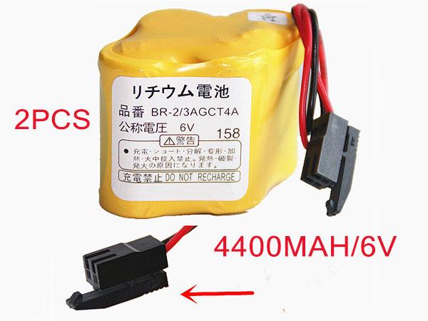 BR-2/3AGCT4A-2pc