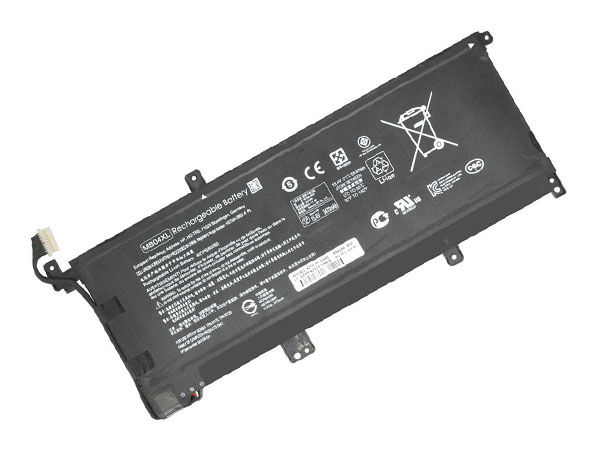 HP MB04XL laptop batterien